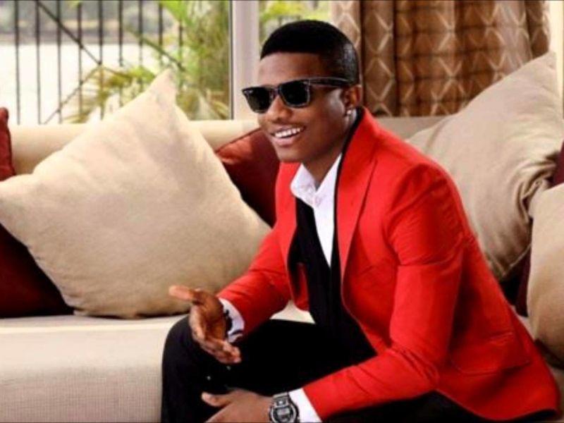 Wizkid speaks ahead 2019 election, tells Nigerians to vote