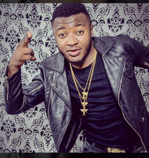 Popular Nigerian Singer - Mc Galaxy Speaks On Asking -9705