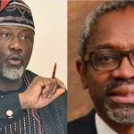 Dino Melaye drags speaker Femi Gbajabiamila to court for controversial 'Control of Infectious Diseases Bill 2020