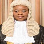 Buhari nominates Dongban-Mensem as the appeal court president