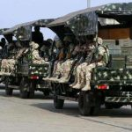 About 356 Soldiers fighting Boko Haram allegedly resigns citing loss of interest