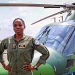 AROTILE DEATH: NAF releases findings, names driver and transfers case to police