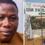 Benin Republic court begins hearing in Igboho's extradition case